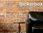 tuckerbox title screen